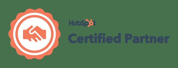 Norsk Sertifisert HubSpot Partner
